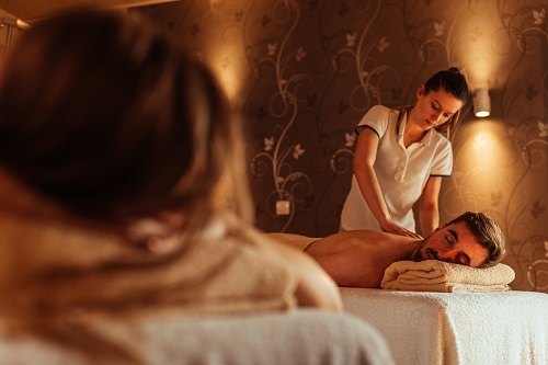 un bon salon de spa et massage à Grenoble