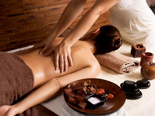 Professionnel de massage à domicile à Monaco